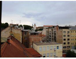 Stan u starijoj zgradi, Najam, Zagreb, Donji Grad