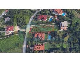 Plot for construction, Sale, Zagreb, Podsused - Vrapče